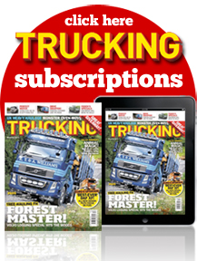 subscribe to Trucking magazine