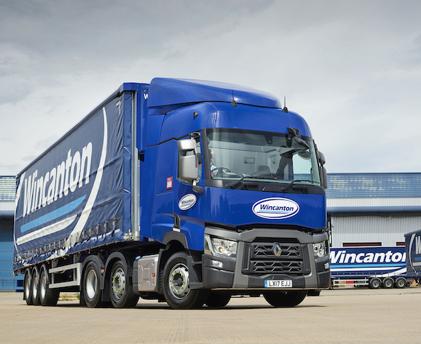 HGV registrations surge as incentives boost demand