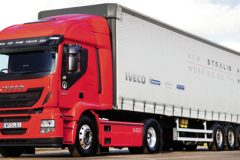 Iveco Stralis AT440S46T/P