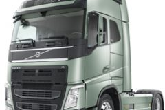 First new FH sold for charity