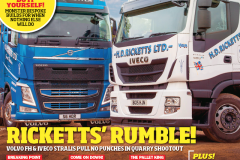 Inside the May 2017 issue