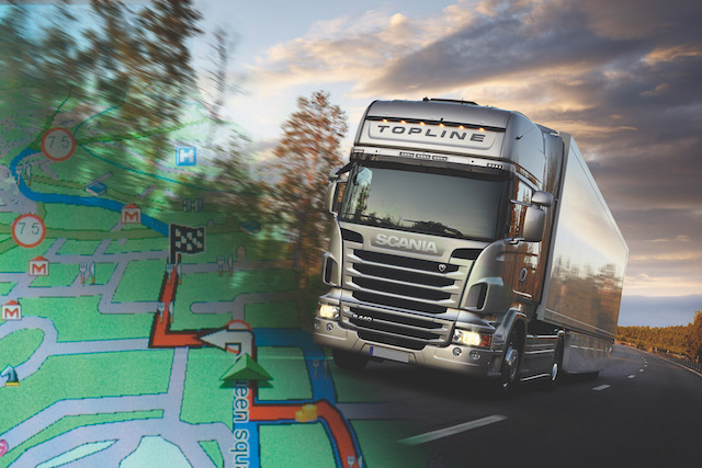 Making the Most of Driving Data