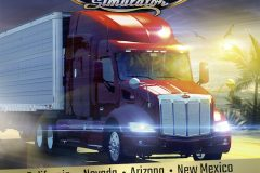 Win a copy of American Truck Sim Gold!