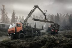(CLOSED) Win a copy of Spintires: MudRunner!