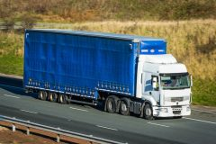 """Brexit means """"uncertain year ahead"""" for road transport"""