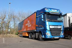 Road Test: DAF XF530