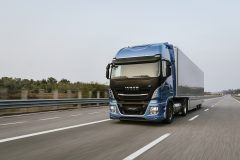 Road Test: Iveco Stralis NP460