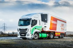 Road Test: Iveco Stralis NP400