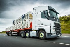 Road Test: Volvo FH460 Globetrotter