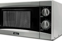 Win a TruckChef 800W in-cab microwave worth £395!