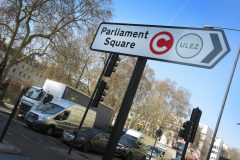 "Haulage industry hits out at ULEZ ""unfairness"""