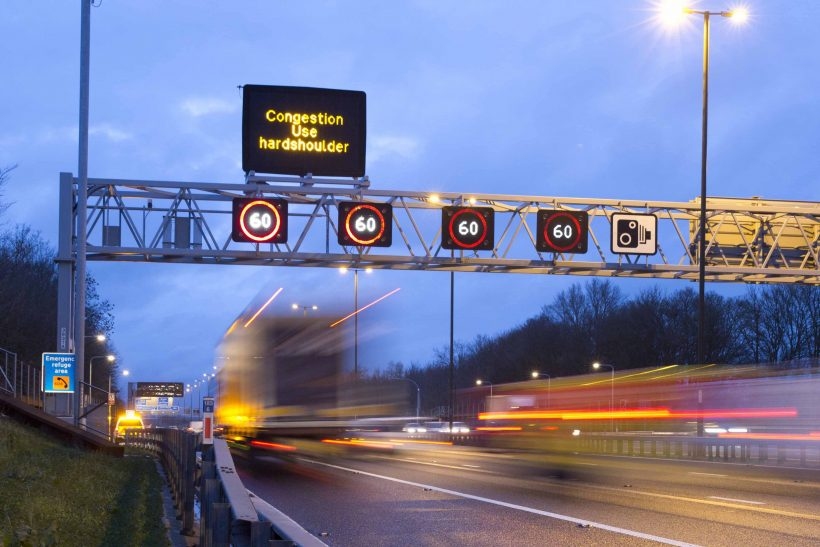 M4 relief road plans scrapped