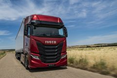 Iveco launches all-new S-Way heavy truck range