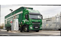 Woodside bets on gas with first Iveco for 15 years
