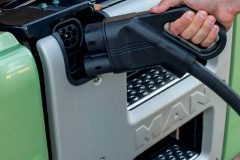 New deal streamlines electric vehicle charging provision