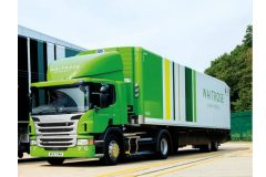 John Lewis Gas Truck Trials – Trucking June 2019