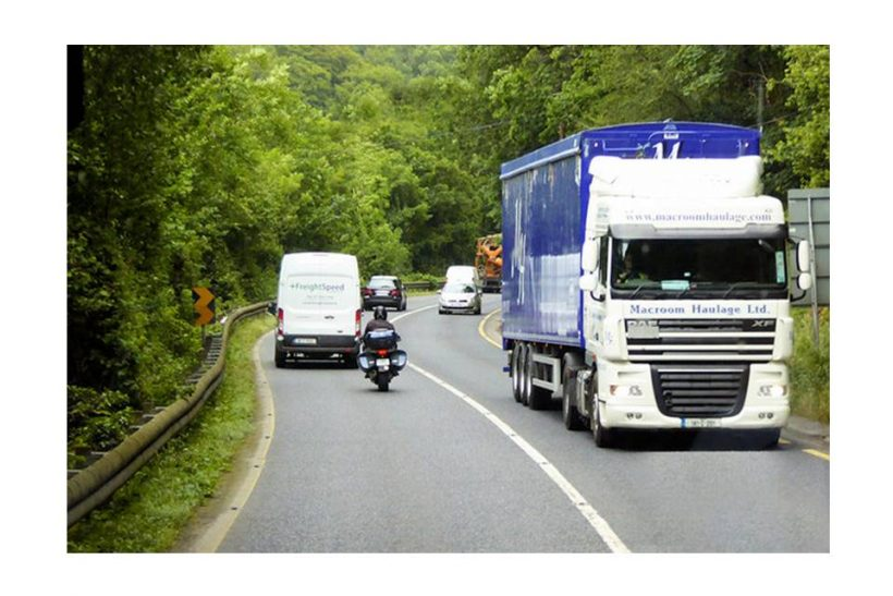 1 in 3 UK hauliers hiring more staff for next financial year