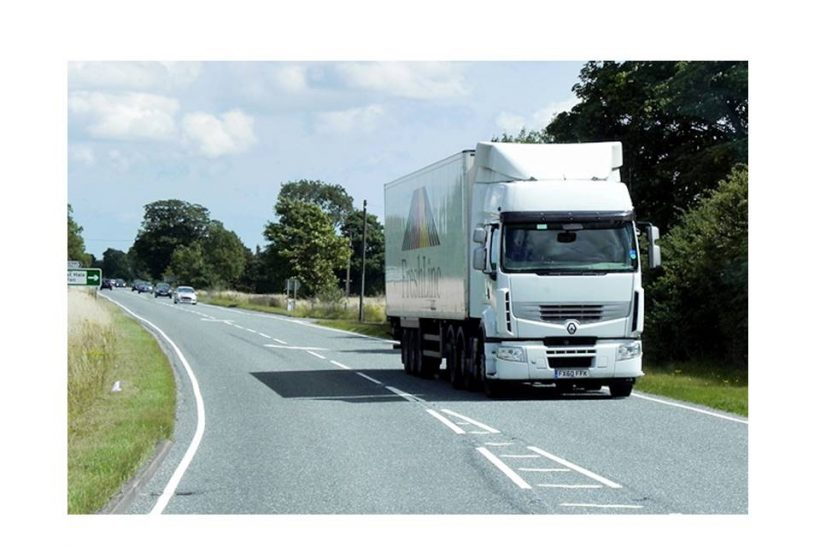 Hauliers asked for evidence of skills shortage threat