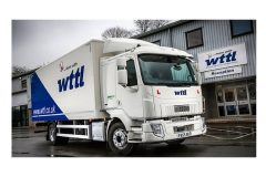 New FL rigid boosts WTTL training fleet