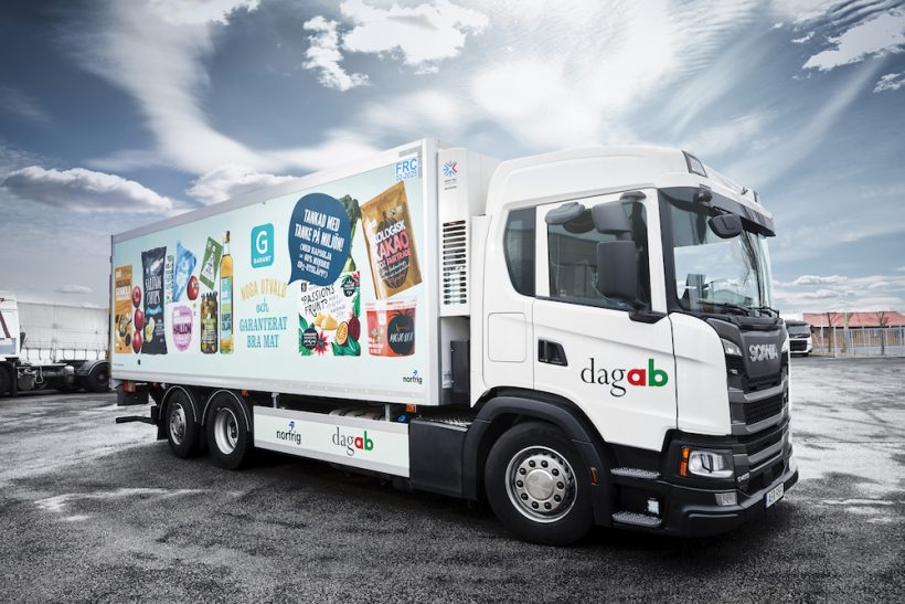 Fossil-free refrigeration specialist buys Cold Connect