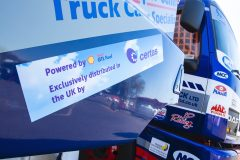 BTRA greenlights GTL Fuel for truck racing