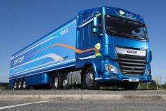 Road Test: DAF XF480 FTP 6×2 with HVO fuel