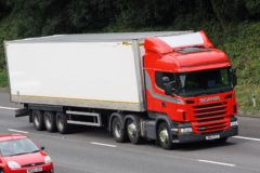 Hauliers demand more COVID-19 recovery support