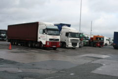 Guide launched to help hauliers tackle COVID-19