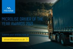 Truck drivers put to the test in annual competition