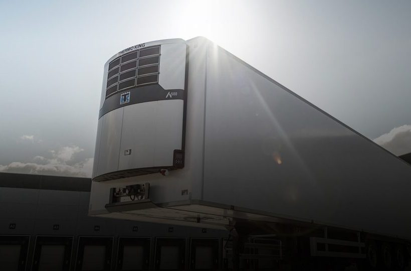 UK rollout for trailer refrigeration trade-in program