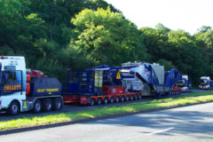 Abnormal indivisible loads training offered by FORS