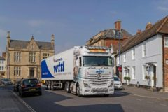 Logistics UK: protect UK jobs in the haulage industry