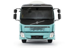 Volvo FE Electric to start grocery deliveries for ICA Sweden