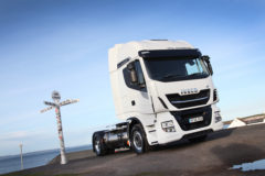 On Test: Iveco Stralis NP from John O'Groats to Land's End