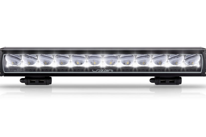 7 lighting solutions to make your truck look great