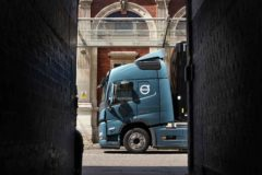 ROAD TEST: VOLVO FM, FMX, FH and FH16