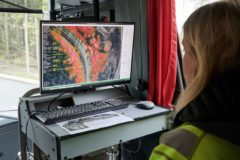 Artificial intelligence centre welcomes Scania into the fold