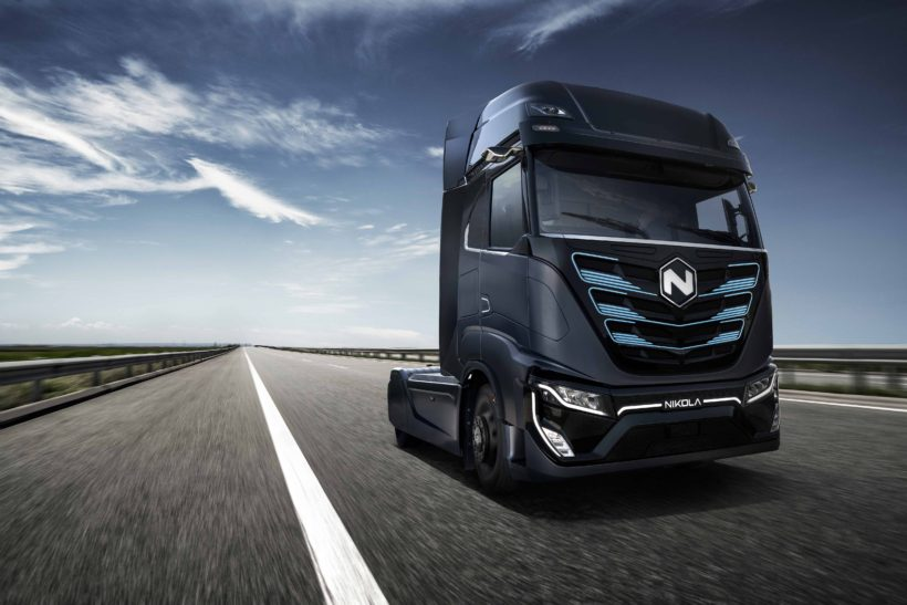 Hydrogen infrastructure for trucks edges closer to reality