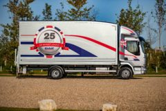 ROAD TEST: DAF LF