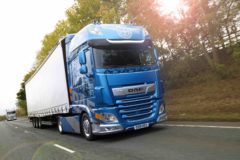 ROAD TEST: DAF XF530 LOW-DECK 4×2