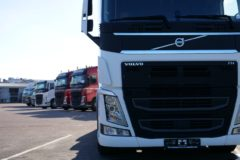 Buying used trucks online made easier by Volvo