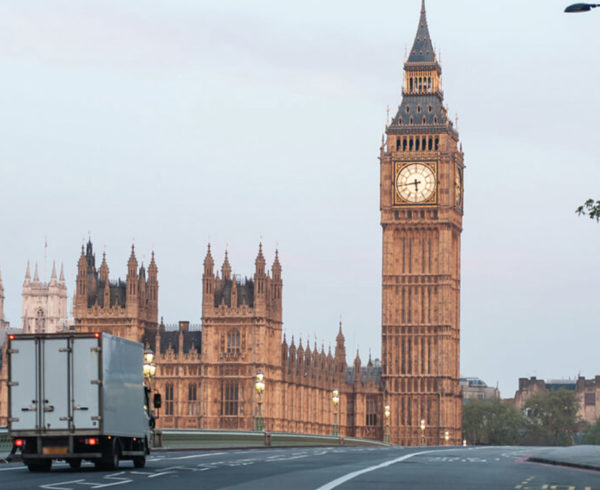 ACTION PLAN TO COMBAT DRIVER SHORTAGE ANNOUNCED BY RHA