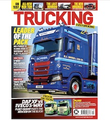 July 2021 issue out now!