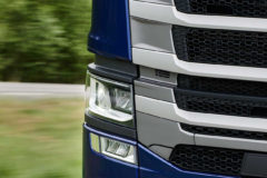 Revamped range of Scanias get ready for rollout