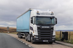 Road Test: Scania 770S