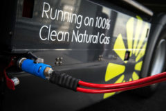Freeze fuel duty forever to help shift to greener trucks