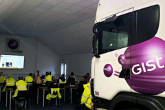 Training announced to tackle truck driver shortage