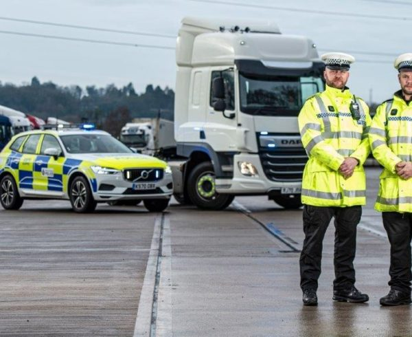 OPEN LETTER TO DRIVERS GETS SUPPORT FROM WARWICKSHIRE